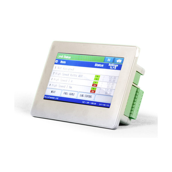 P70N TOUCHSCREEN EXTERNAL LCD DISPLAY
